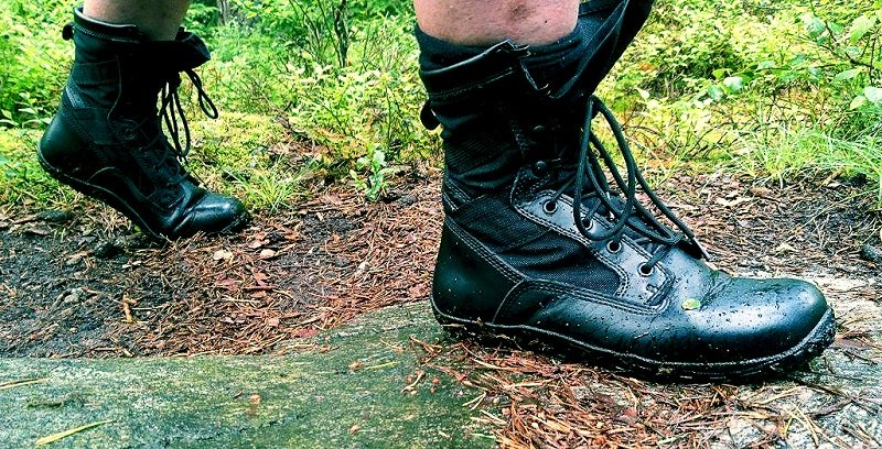 Belleville TR102 Tactical Boots Review