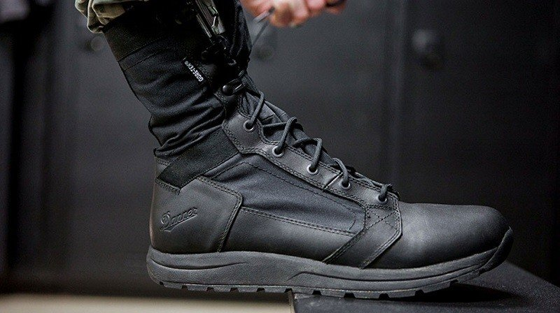 Danner Tachyon Tactical Boots Review